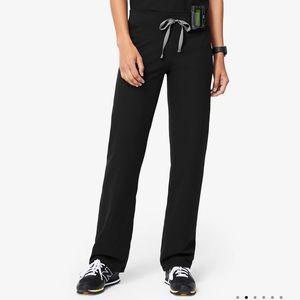 Figs Straight Leg Scrub Pants TALL